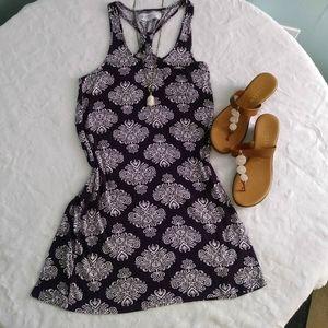 Carve Designs dress